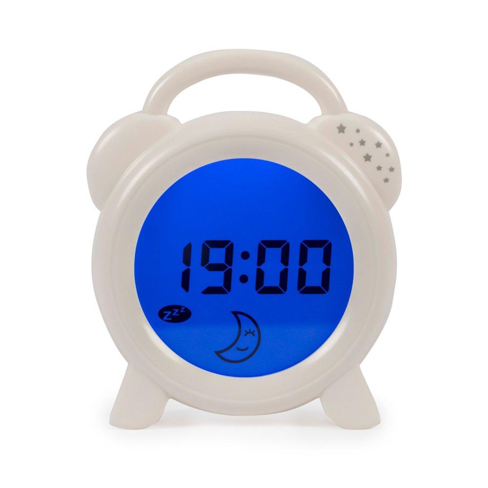 Snooze Clock Night Time