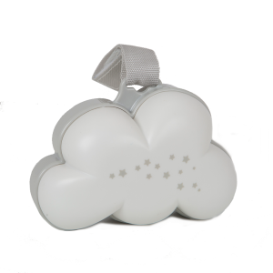 Dream Cloud Musical Nightlight