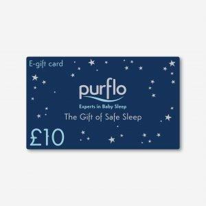 Purflo Gift Card