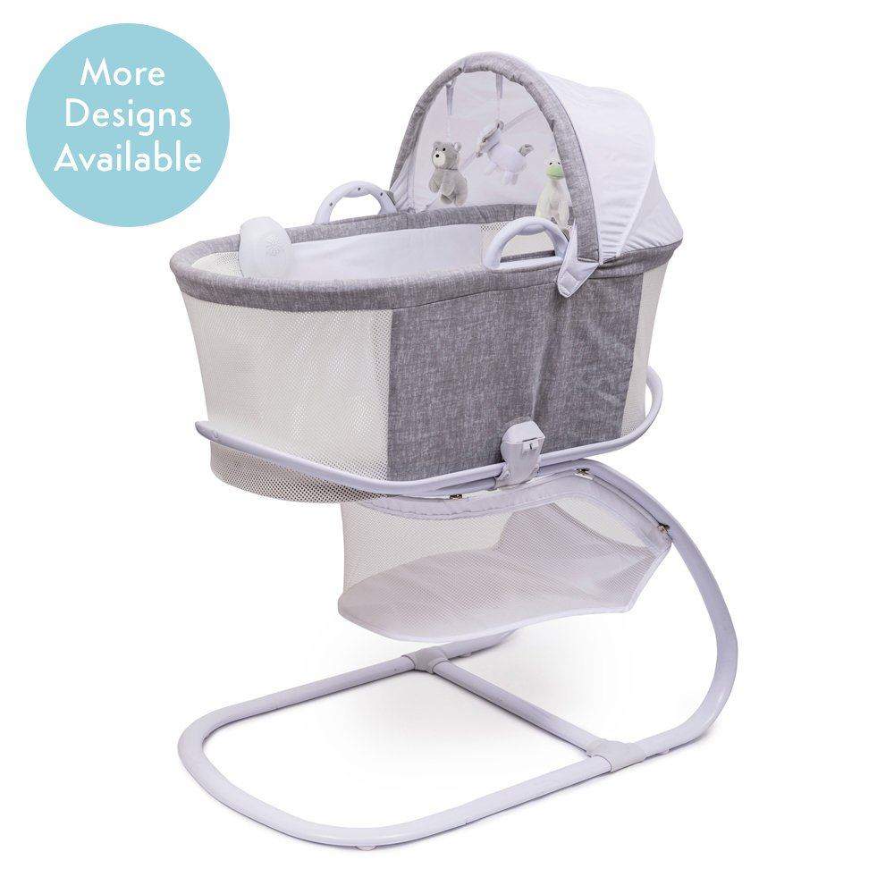 Breathable Bassinet