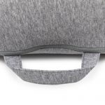 Breathable Nest Maxi - Marl Grey Top Handle
