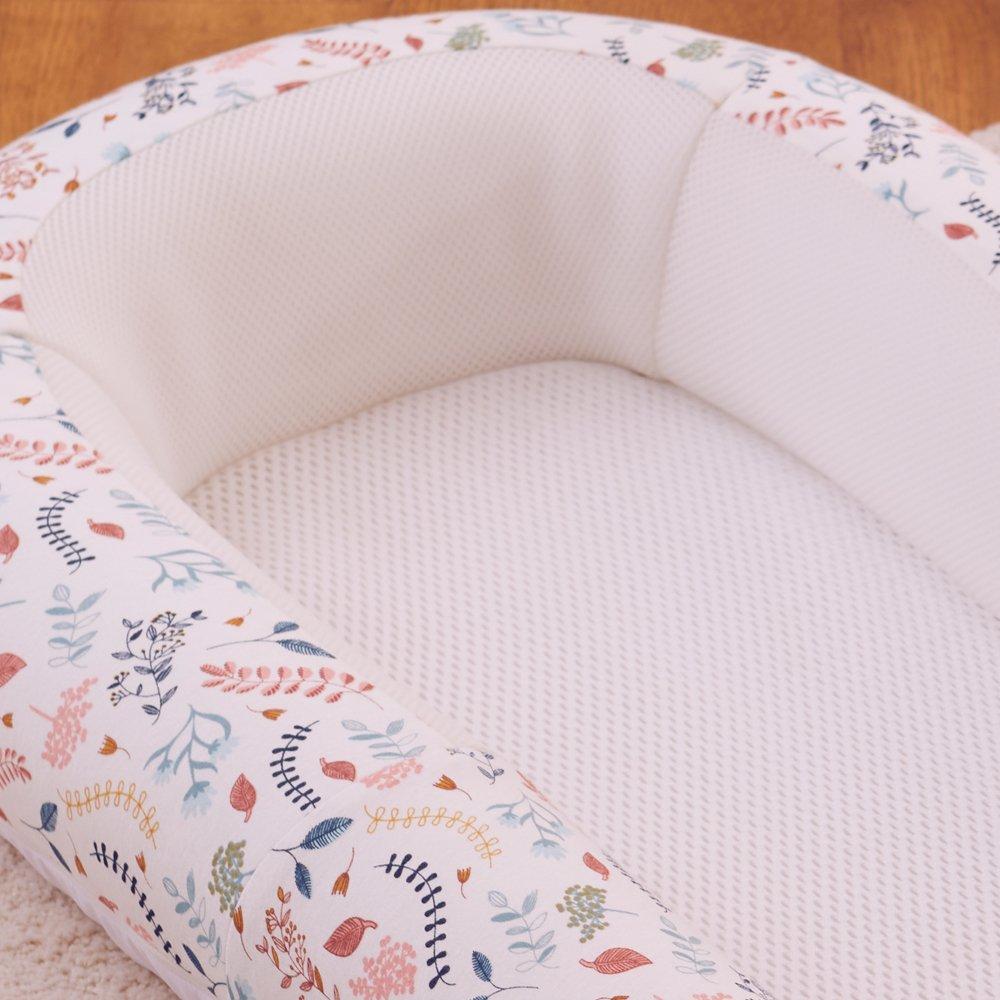 Sleep Tight Baby Bed Botanical