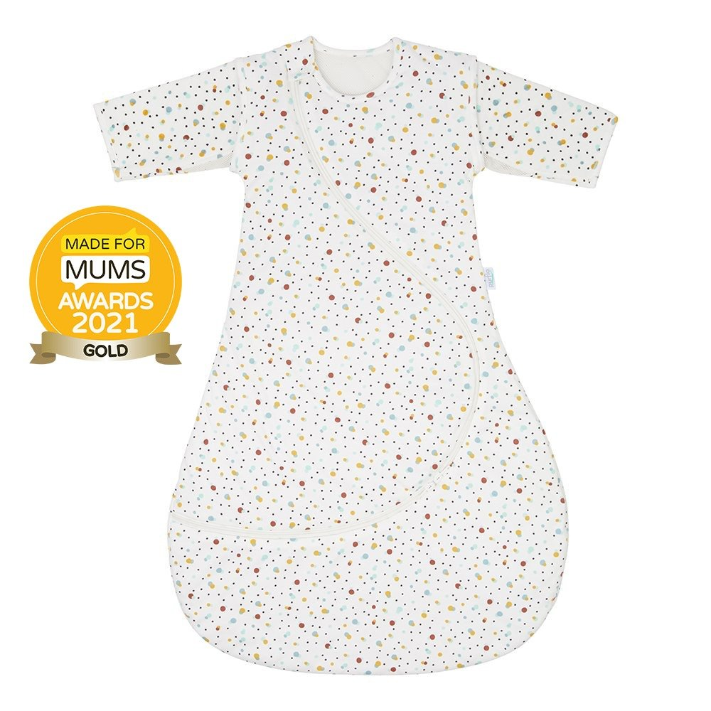 Purflo baby sleep bag scandi made for mums gold winner