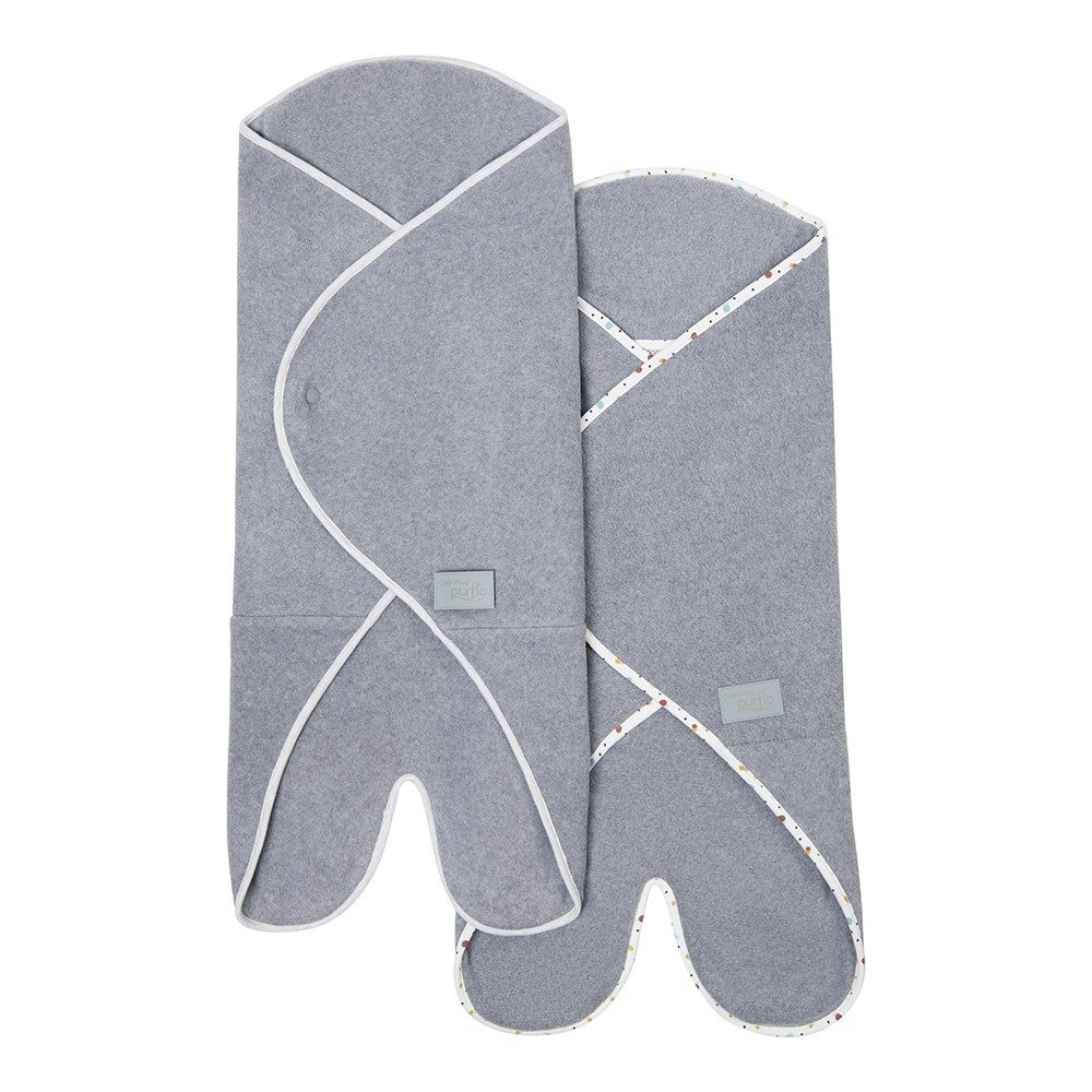 Cosy Wrap Travel Blanket Scandi - Duo