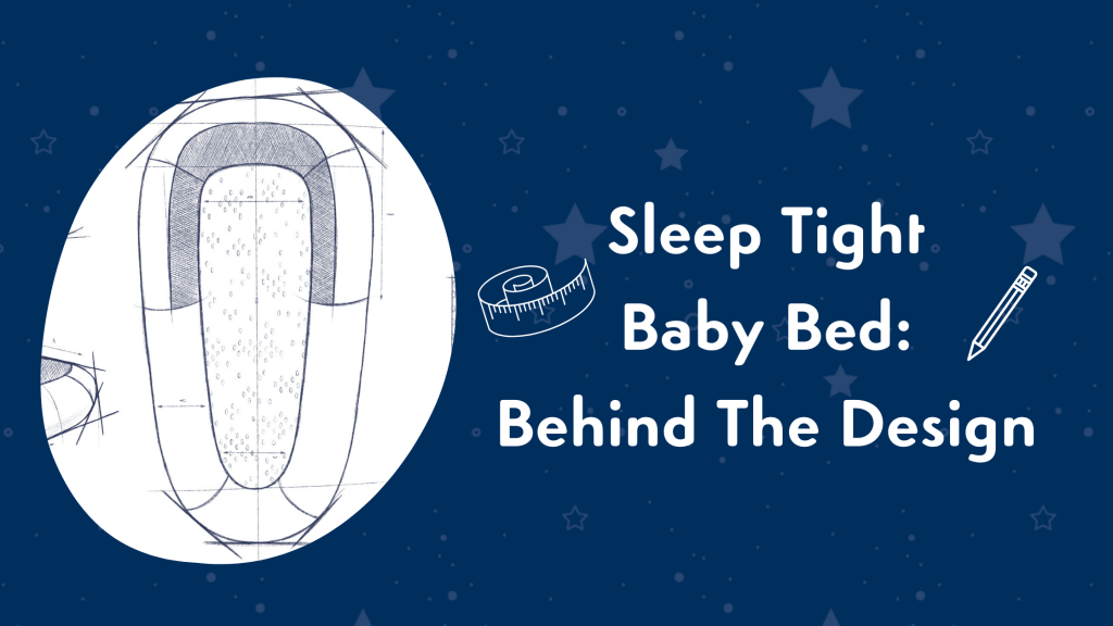 Sleep Tight Baby Bed in Detail